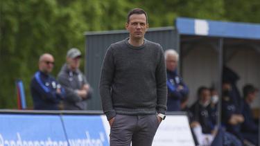 SollMedienberichten nach neuer Trainer bei Fortuna Düsseldorf werden:Christian Preußer