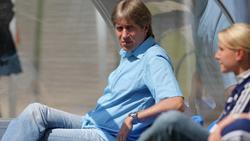 Arbeitete einst bei RB Leipzig und lobt BVB-Boss Watzke: Joachim Krug