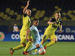 El conjunto Beñat San José suma 40 puntos en la tabla. (Foto: Imago)