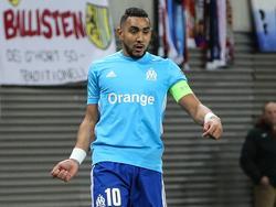 Marseille-Kapitän Payet