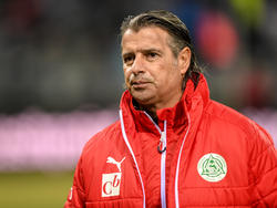 Kurt Russ verlässt Mattersburg und wechselt nach Kapfenberg