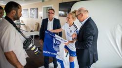 Zweitligist FF USV Jena benötigt dringend Geld