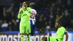 Omar Mascarell vor Wechsel von Schalke zu PSG?