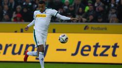 Zieht es Alassane Pléa von Borussia Mönchengladbach von Borussia Mönchengladbach nach China?