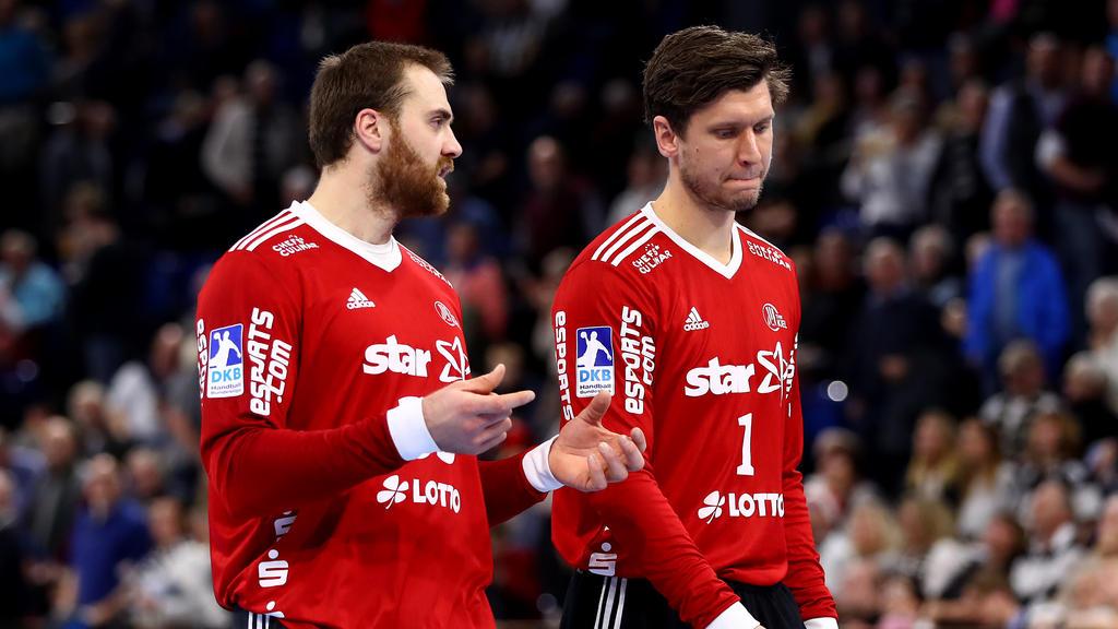 Handball Hbl Thw Kiel Vs Sc Magdeburg Im Live Ticker Tv Und Stream