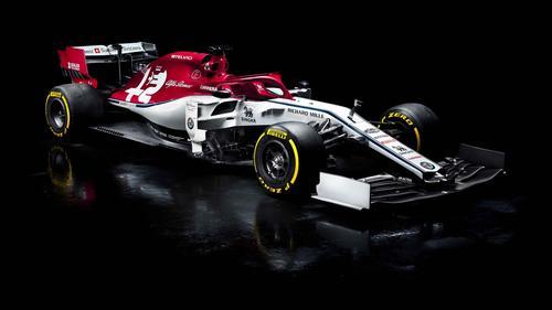 Alfa Romeo setzt nach auf ein ähnliches Design wie Sauber 2018
