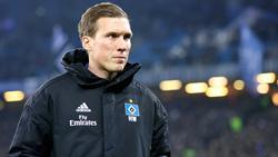 Will das Derby unbedingt gewinnen: Hannes Wolf