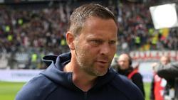 Verlässt nach 171 Spielen auf der Hertha-Bank den Hauptstadt-Klub: Pál Dárdai