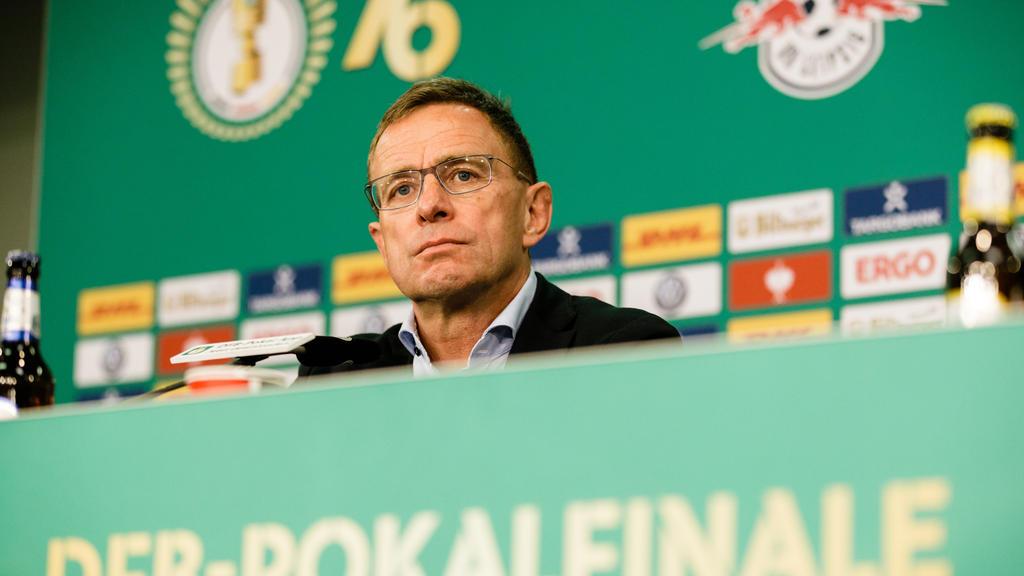 Was können Ralf Rangnick und RB Leipzig noch erreichen?
