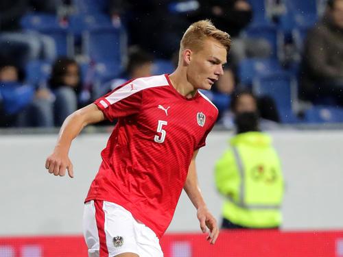 Philipp Lienhart wechselt zum SC Freiburg