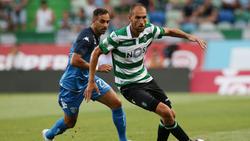 Bas Dost steht vor einem Wechsel nach Frankfurt