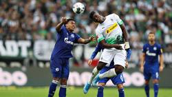 Gladbach und Schalke trennten sich torlos