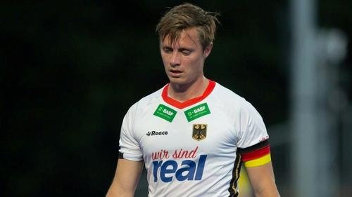 Mats Grambusch und Co. verlieren gegen die Niederlande