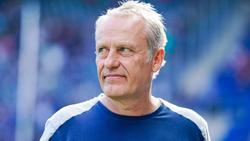 Christian Streich steht mit dem SC Freiburg vor dem FC Bayern