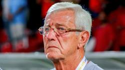Marcello Lippi steht in China in der Kritik