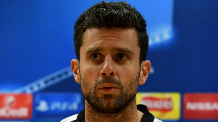 Thiago Motta übernimmt in Genua