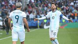 Argentina National Team Record Against Ecuador
