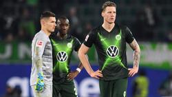 Der VfL Wolfsburg steckt nach gutem Saisonstart in einer Formkrise