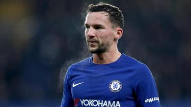 Wird vom FC Chelsea an Aston Villa verliehen: Danny Drinkwater