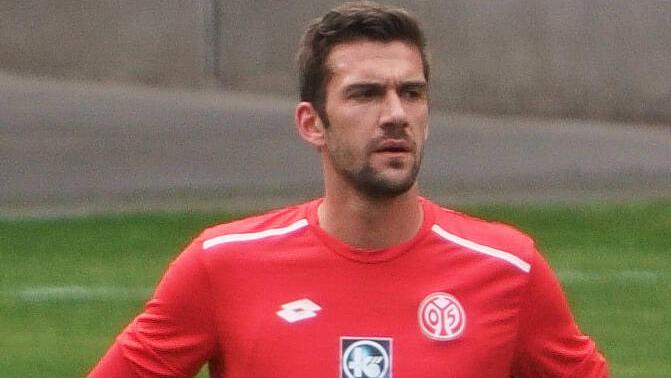 Der Mainzer Stefan Bell ist gespannt auf den Neustart der Bundesliga