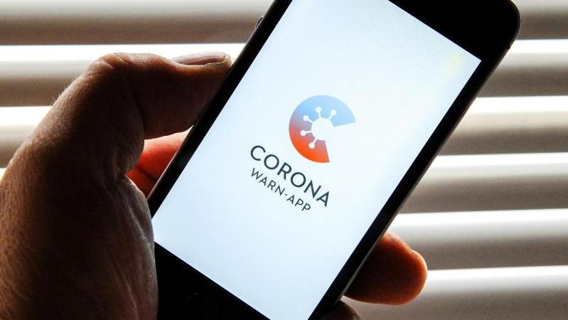 Die Bundesregierung will mit einer sogenannten Tracing-App die Infektionsketten besser erkennen