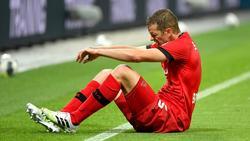 Sven Bender verletzte sich im Spiel gegen Köln