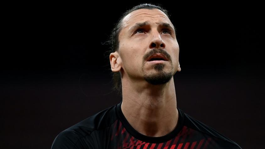 Zlatan Ibrahimovic steht vor einer Vertragsverlängerung