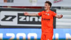 Bartosz Bialek wechselt zum VfL Wolfsburg