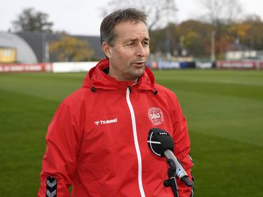 Kasper Hjulmand schätzt Österreich als starken Gegner ein