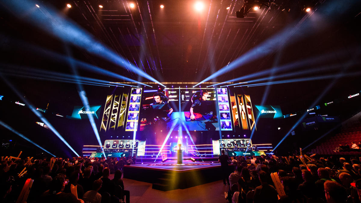 FIFA 21 Global Series und League of Legends MSI 2021 endlich zurück