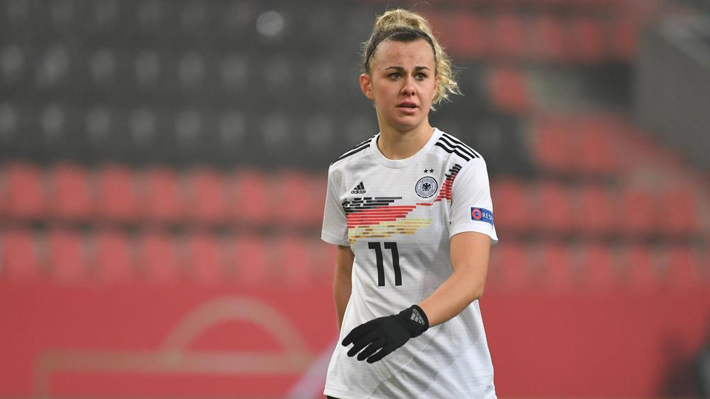 Der VfL Wolfsburg holt Lena Lattwein von Hoffenheim