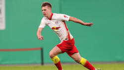 Dani Olmo von RB Leipzig steht im Kader der spanischen Nationalmannschaft