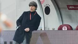 Joachim Löw hat sich zur Lage beim DFB-Team geäußert