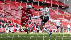 Der FC Liverpool jubelt wieder an der Anfield Road