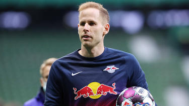 RB Leipzig hat Péter Gulácsi bis 2025 gebunden