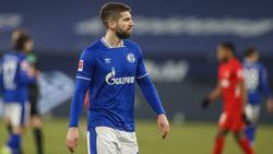 Matija Nastasic könnte den FC Schalke 04 Richtung Rom verlassen