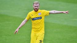 Sebastian Kerk wechselt zu Hannover 96