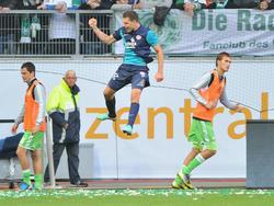 Mainz hebt ab!