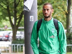 Gálvez spielt seit 2014 für Werder Bremen und soll verlängern