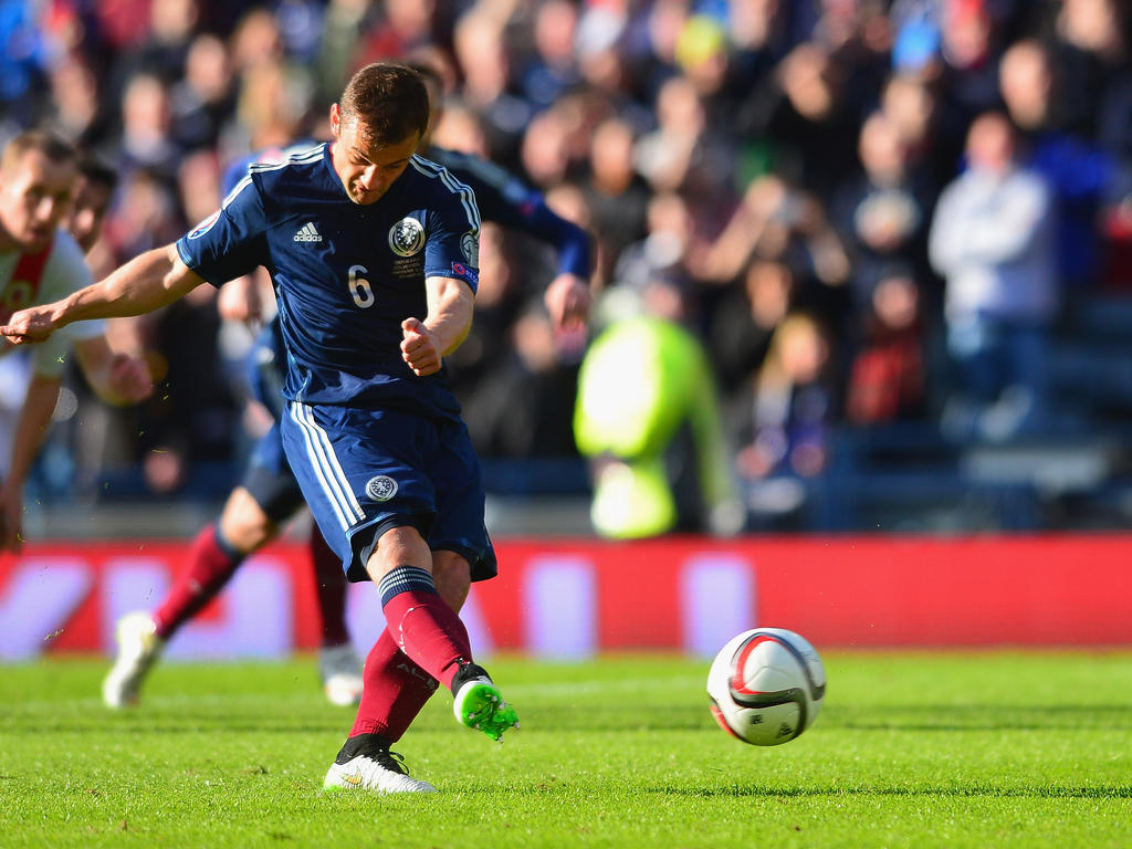 4da0f4525d4 Steven Fletcher became the first Scotland player to score a hat-trick since  1969 as the Scots coasted to a 6-1 victory against Group D minnows  Gibraltar at ...