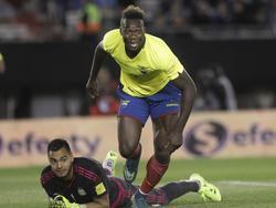 Caicedo macht Ecuadors historischen Sieg perfekt!