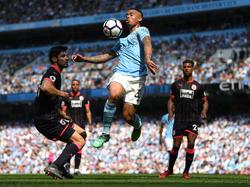 Gabriel Jesús seguirá militando en la Premier League. (Foto: Getty)