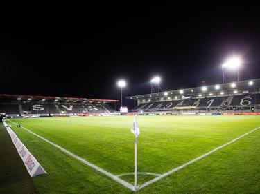 Der SV Sandhausen wurde für das Fehlverhalten seiner Fans belangt