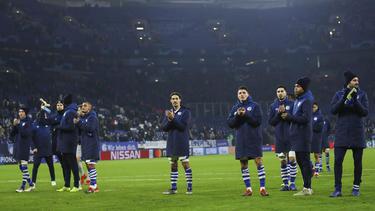 Schalke 04 will in der Rückrunde eine Aufholjagd starten