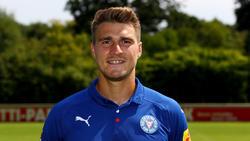 Benjamin Girth wechselt zum VfL Osnabrück