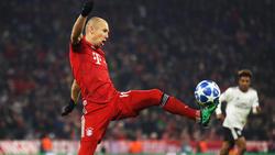 Robben puede verse obligado a dejar el alto nivel por las lesiones. (Foto: Getty)