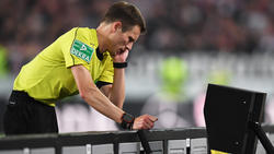 Der Video-Assistent wird in der kommenden Saison in der 2. Bundesliga eingeführt