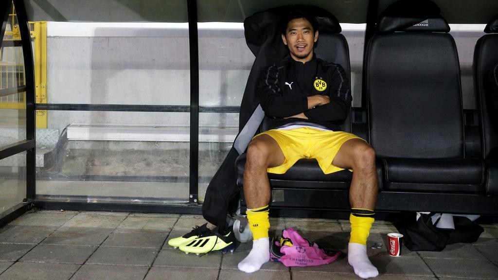 Shinji Kagawa kehrt nach einem halben Jahr in Istanbul zum BVB zurück