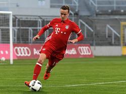 Sebastian Bösel wechselt zur SG Sonnenhof Großaspach