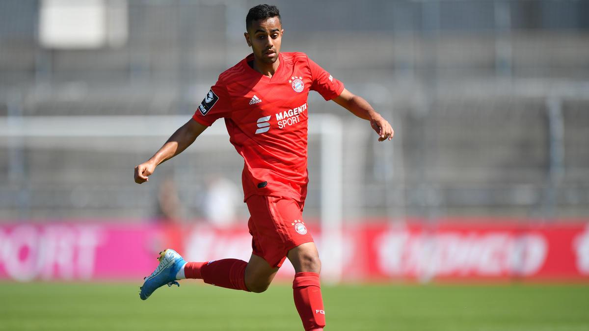Bayern Ingolstadt Live Stream